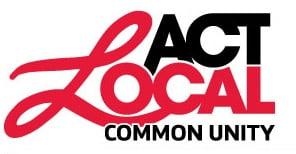 Act Local Logo