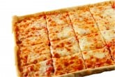 Photo of 14in cheese pizza