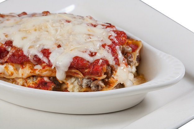 Photo of Ledo Lasagna