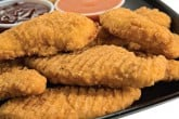 catering chicken fingers