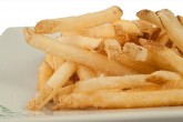 fries close up