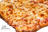 Photo of the best gluten free pizza