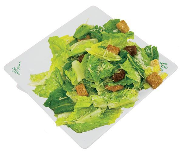 Photo of caesar salad