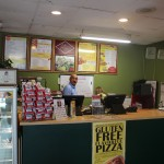 Ledo Pizza Wisconsin Ave