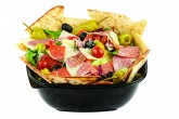 Photo of catering italian salad