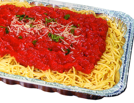 Spag catering