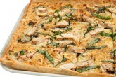 Photo of Spring Chicken Pizza