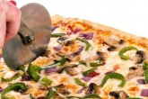 Photo of Veggie Ledo Pizza
