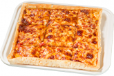 Photo of 8in cheese pizza
