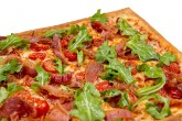 Photo of the BLT Craft Pizza