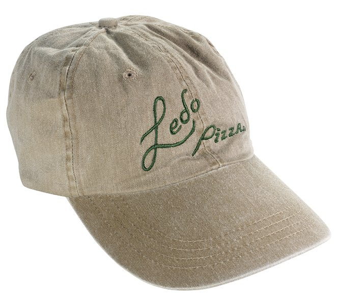 Photo of Ledo Pizza Hat