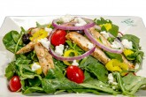Photo of Chicken Feta Salad