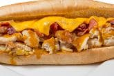 BBQ Gold Cheesesteak Sub