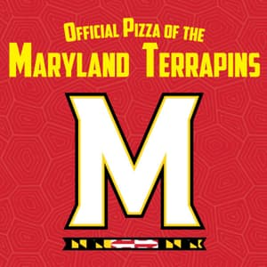 Ledo Pizza is a Proud Partner of Maryland Athletes