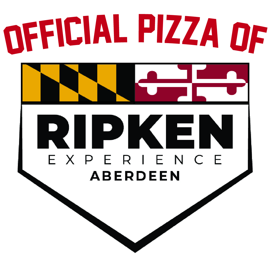 Ledo Pizza is the Official Pizza of the Ripken Experience Aberdeen